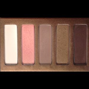 Lorac Get Hot eyeshadow palette